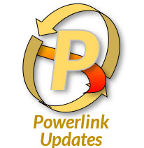 Powerlink Updates
